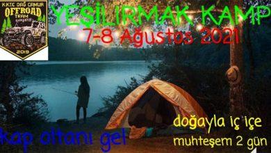 Photo of DAÇOFF sezonun ilk yaz kampını gerçekleştiriyor