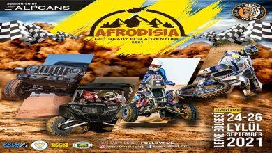 Photo of Afrodisia 2021 için hazırlıklar başladı