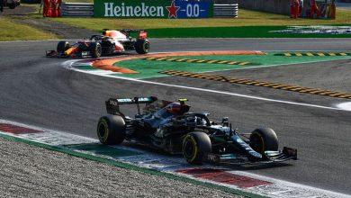 Photo of Monza'da birinci Bottas, Pole Pozisyonu Verstappen'in