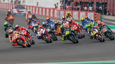 Photo of MotoGP'de Arjantin GP iptal edildi