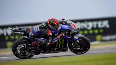 Photo of MotoGP'de sezon İspanya Aragon yarışı ile devam ediyor
