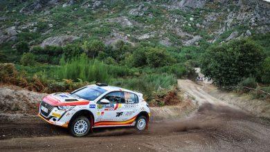 Photo of ERC Portekiz'de devam ediyor