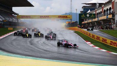 Photo of Formula 1 heyecanı yeniden İstanbul'da