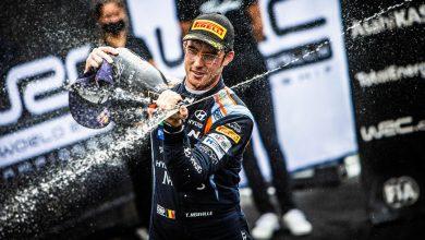 Photo of İspanya'da Neuville kazandı, şampiyonluk son yarışa kaldı