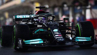 Photo of İstanbul Park'ta sıralamaların en hızlısı Hamilton, Pole Pozisyonu Bottas'ın