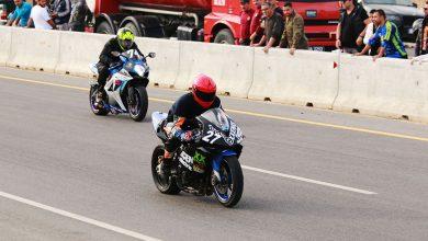 Photo of Motodrag yarışına büyük ilgi